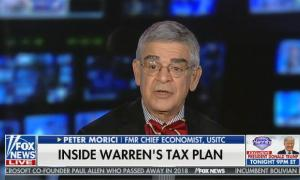 "Fox News guest: ""$50 million is big, but it's not as big as you think. ... You work for Fox News long enough and you're 60 years-old, you'll be surprised how much money you have."""
