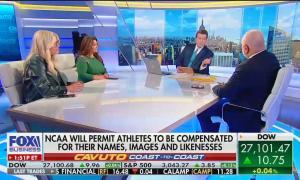 fox-business-panel-cavuto-ncaa-athletes-paid-10-29-2019