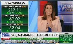 "Fox's Tammy Bruce on Elizabeth Warren's Medicare-for-all plan: ""It's an absurd dynamic. ... it creates a dynamic financially where American citizens will become serfs of the state."""