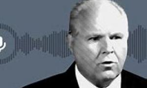"""Rush Limbaugh brags that Steve Doocy """"didn't even check with the producers"""" before approving Limbaugh's Fox & Friends appearance"""