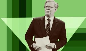 Conservative media work to smear John Bolton and downplay his book's revelations