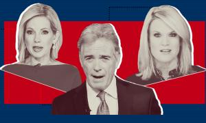 Fox's straight news coverage of impeachment is just recycled GOP talking points