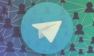 Telegram Facebook Twitter
