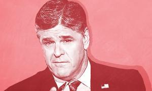 Sean Hannity defends Fox News' attacks on Roger Stone juror