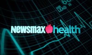 Newsmax Health Facebook image
