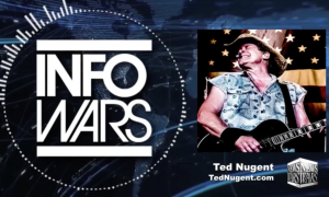 "On Infowars, Nugent calls Asian culture ""evil"""