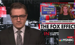 Chris Hayes on All In With Chris Hayes
