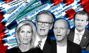 Fox News war on testing