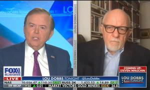 """Lou Dobbs calls the Tulsa rally a """"mess for the campaign"""""""