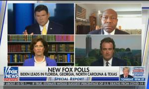 Fox News makes excused for Donald Trump's terrible Fox News poll