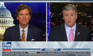 Sean Hannity says everyone was wrong about COVID predictions