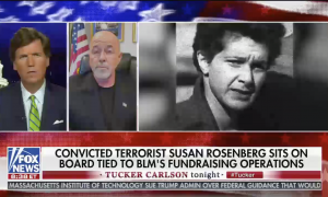 Tucker Carlson interviews Bernie Kerik on Tucker Carlson Tonight
