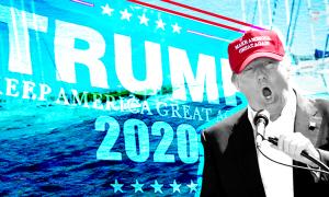 Trump boat parades