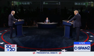 Screenshot_2020-09-30 First 2020 Presidential Debate between Donald Trump and Joe Biden
