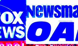 OAN Fox Newsmax