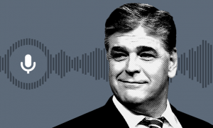 """Sean Hannity suggests antifa wearing """"MAGA gear"""" led the mob storming US Capitol building"""