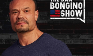Dan Bongino says he's not giving up on election fraud issues