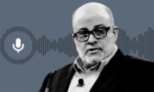 Mark Levin complains about directive from 'on high'