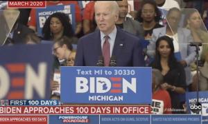 ABC News Biden
