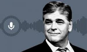 Sean Hannity doubles down on vaccine efficacy conspiracy theory, citing masks and social distancing at Biden's speech