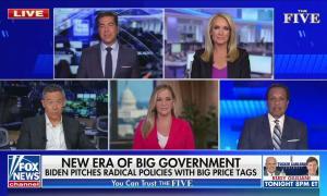 Fox News American Families Plan