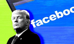trump facebook
