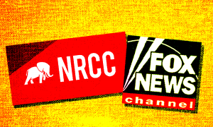 The NRCC and Fox News