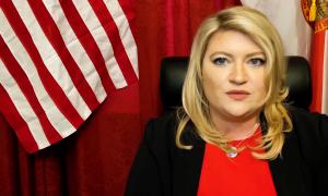 Rep. Kat Cammack