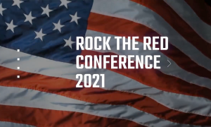 Rock the Red Conference 2021 image