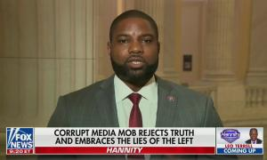 Byron Donalds on Hannity