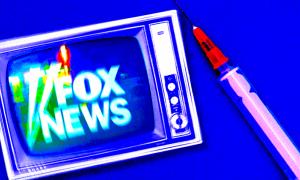 Listen to Matt Gertz explain Fox News' irresponsible coverage of FDA approval of the Pfizer vaccine