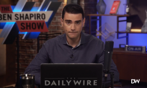 """Ben Shapiro says secession may be """"the best hope"""" for conservatives"""