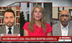 Nicole Wallace hosts Deadline: White House