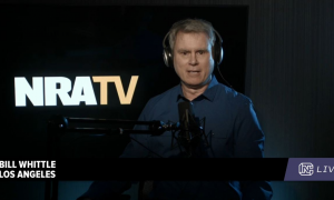 Bill Whittle, former host of NRATV's Hot Mic