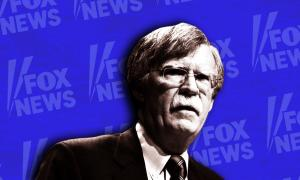 John Bolton Fox News