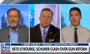 Igor Volsky and John Lott on Fox