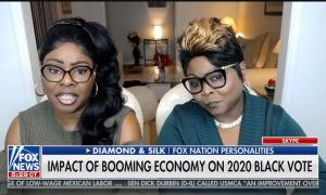 Fox & Friends Diamond & Silk 1/17/20