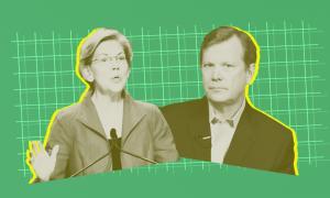 Elizabeth Warren / Peter Schweizer