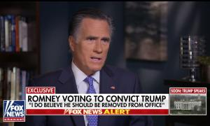 romney impeachment fox news