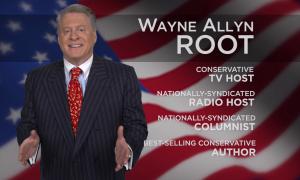 Wayne Allyn Root FB image
