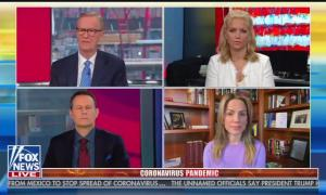 Fox & Friends and Nicole Saphier, 3/18/20