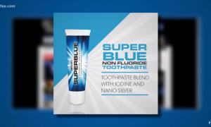 Infowars toothpaste scam