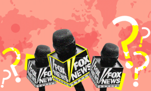 Fox News questioning the coroanvirus death count