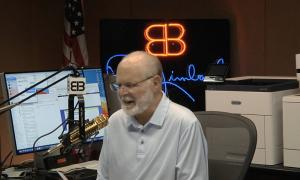 Rush Limbaugh 7/27/20 2