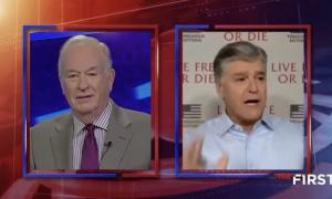 O'Reilly Hannity interview