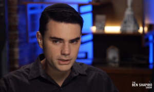 Ben Shapiro Shapiro says US did not commit genocide against Native Americans, just some ethnic cleansing