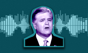 Sean Hannity radio