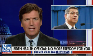 """""""No more freedom for you:"""" Fox News irrationally panics over Biden's """"Orwellian"""" proposal of offering resources to unvaccinated people"""