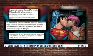 Crowder Superman Jon Kent