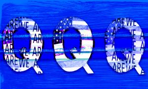 QAnon image